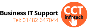 CCT Infotech IT Support Hull